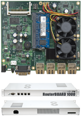 RouterBOARD RB1000U