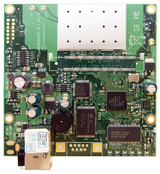 RouterBOARD RB411R