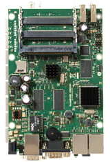 RouterBOARD RB435G